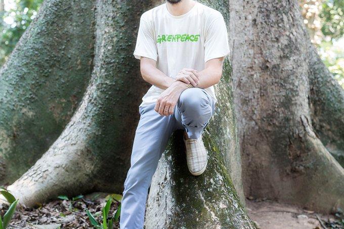 Greenpeace/Ivo Gonzalez