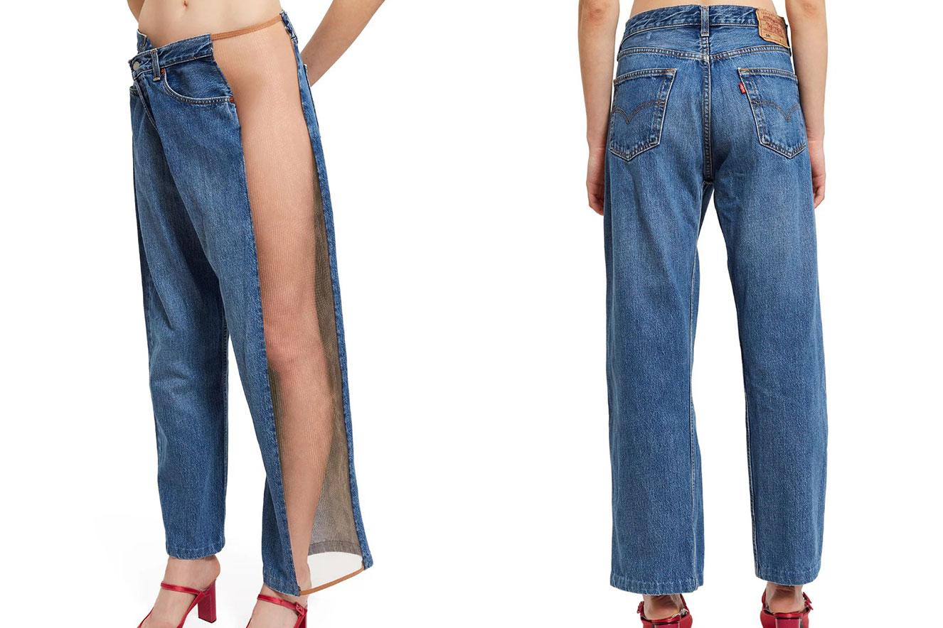 Mash Jeans - Bless