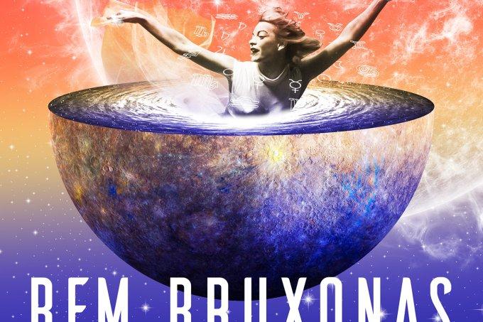Bem Bruxonas – Mercúrio nos Signos