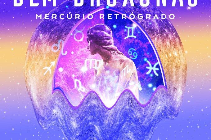 Bem Bruxonas – Mercúrio Retrógrado