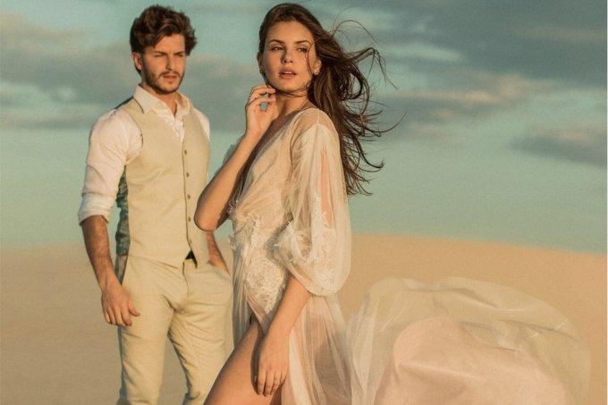 Tudo sobre o casamento de Camila Queiroz e Klebber Toledo