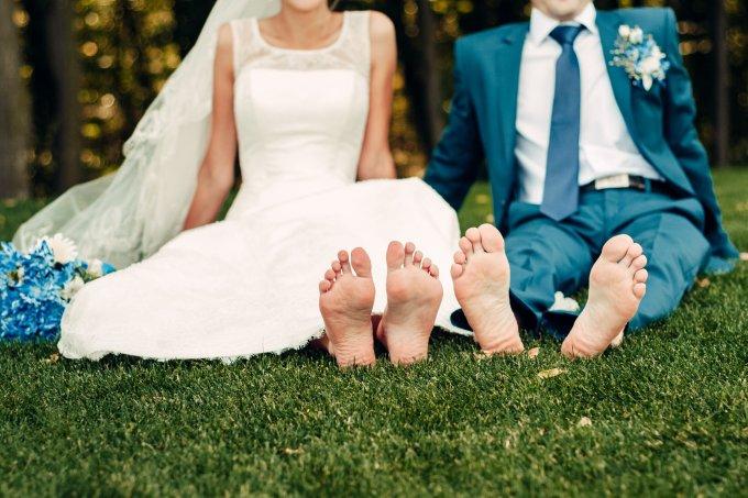 Casamento em casa