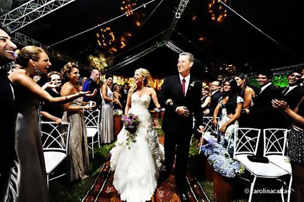 Casamento Giovanna Ewbank e Bruno Gagliasso