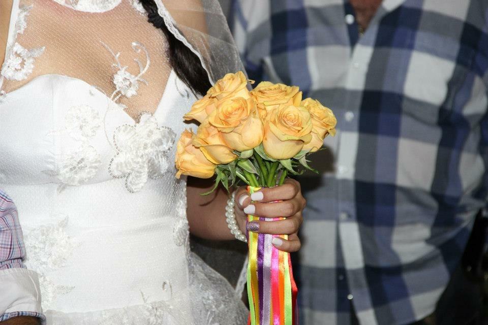 Casamento Junino