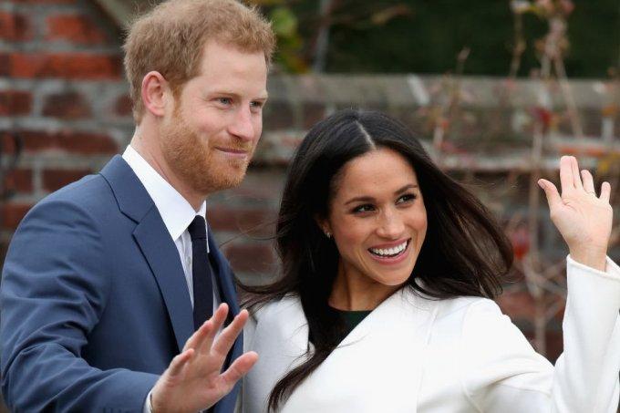 quanto custa o Casamento Real – príncipe Harry e Meghan Markle