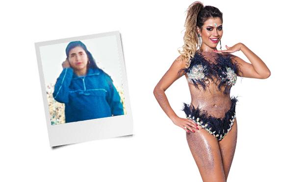 Reportagem: Célia Aguiar – Edição: MdeMulher
