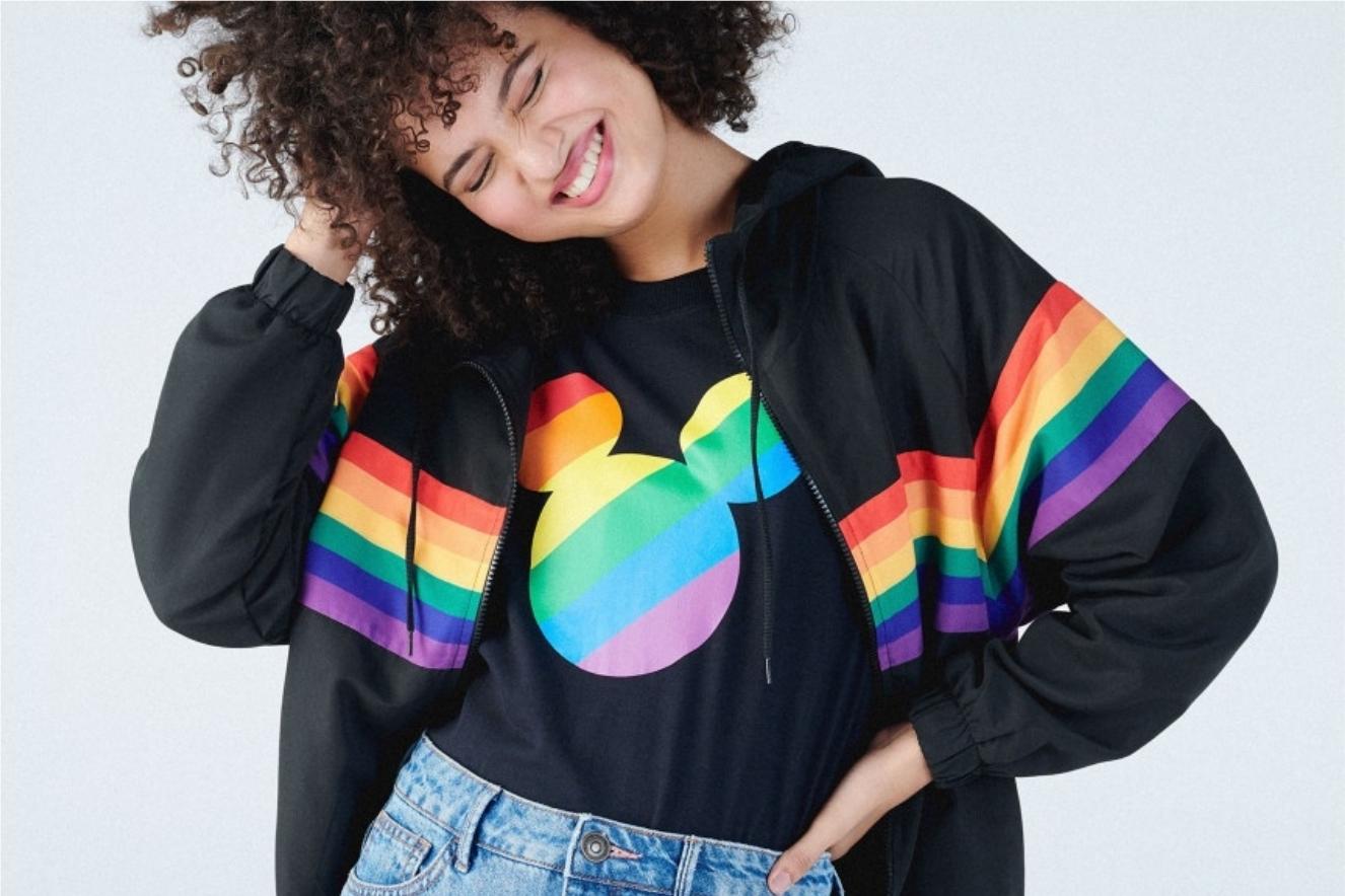No mês do orgulho LGBT, C&A lança linha colorida que ...