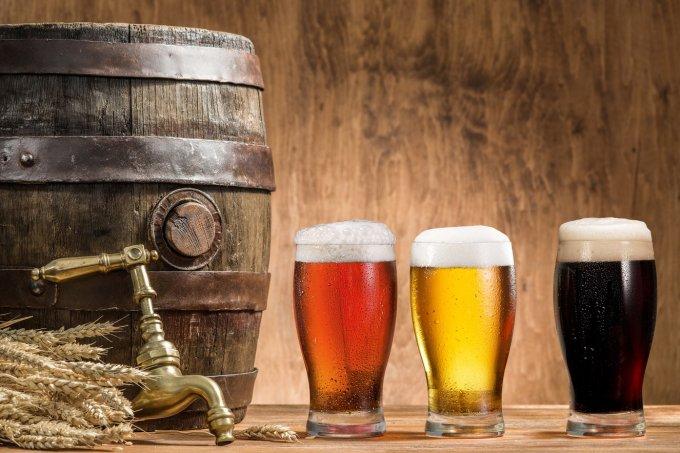 escolher a cerveja certa para cada momento ou refeição