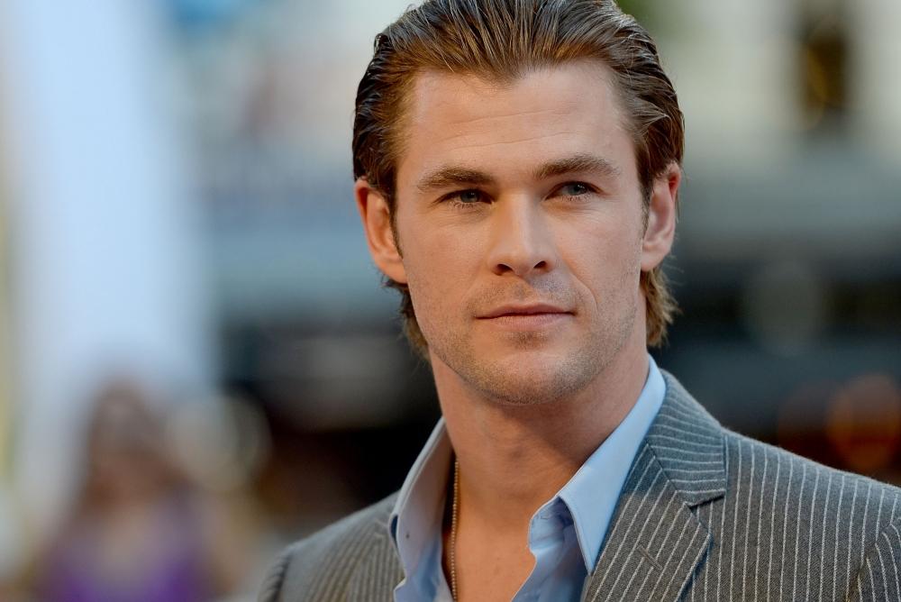 Chris Hemsworth Filme