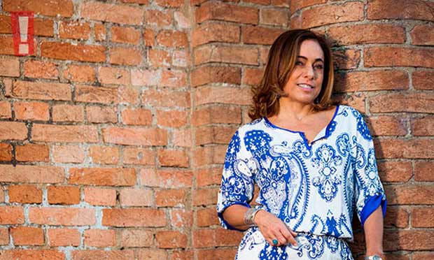"""Cissa Guimarães confessa à CONTIGO!: """"Não quero morar com mais ninguém"""""""