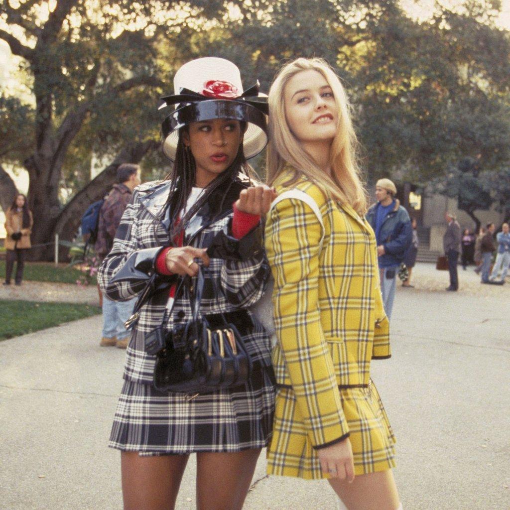 Cher e Dionne (Patricinhas de Beverly Hills)