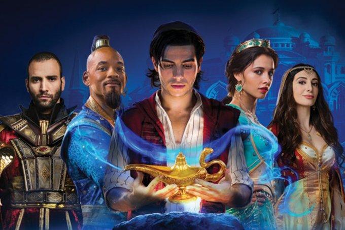 Life by Vivara colecao Aladdin
