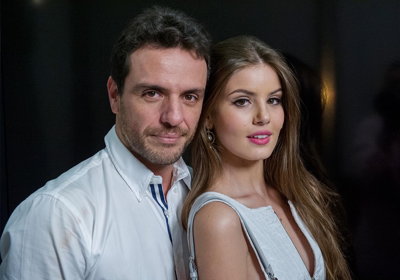 TV Globo/Estevam Avellar e João Miguel Júnior