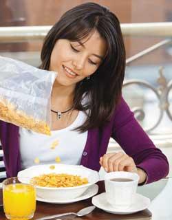 Alimentos que combatem o estresse