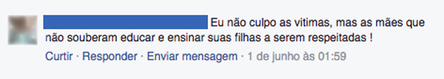 Facebook/MdeMulher