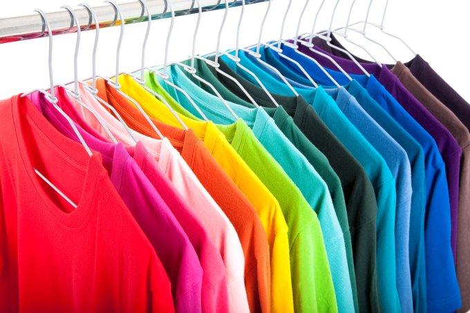 Como as cores podem favorecer ou prejudicar a imagem que você passa