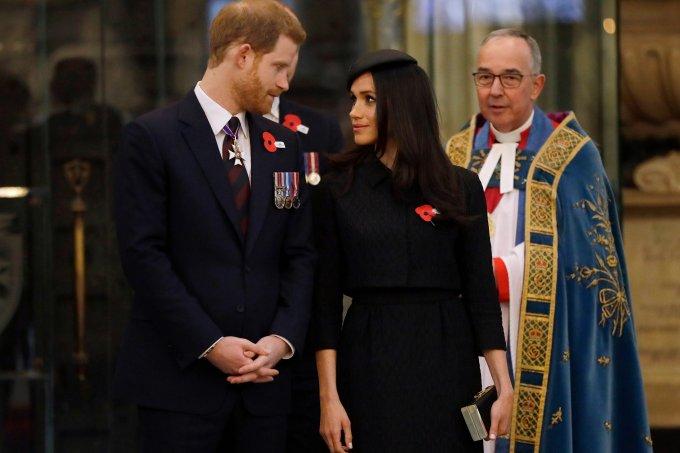 como assistir ao casamento real harry e meghan