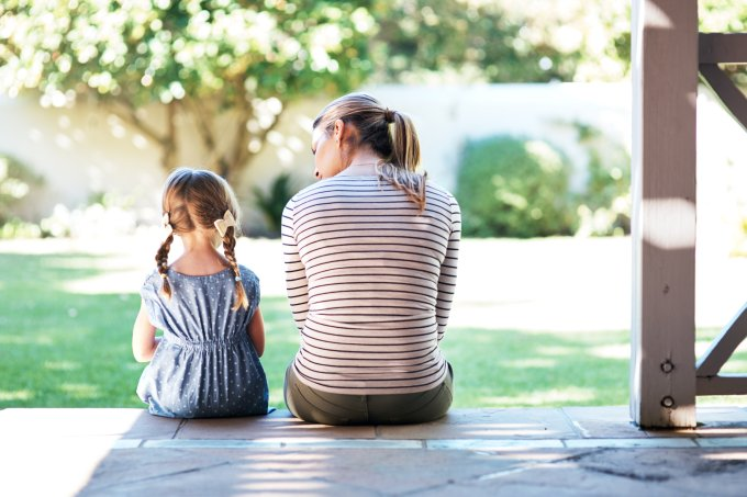 Como falar sobre sentimentos complexos com crianças