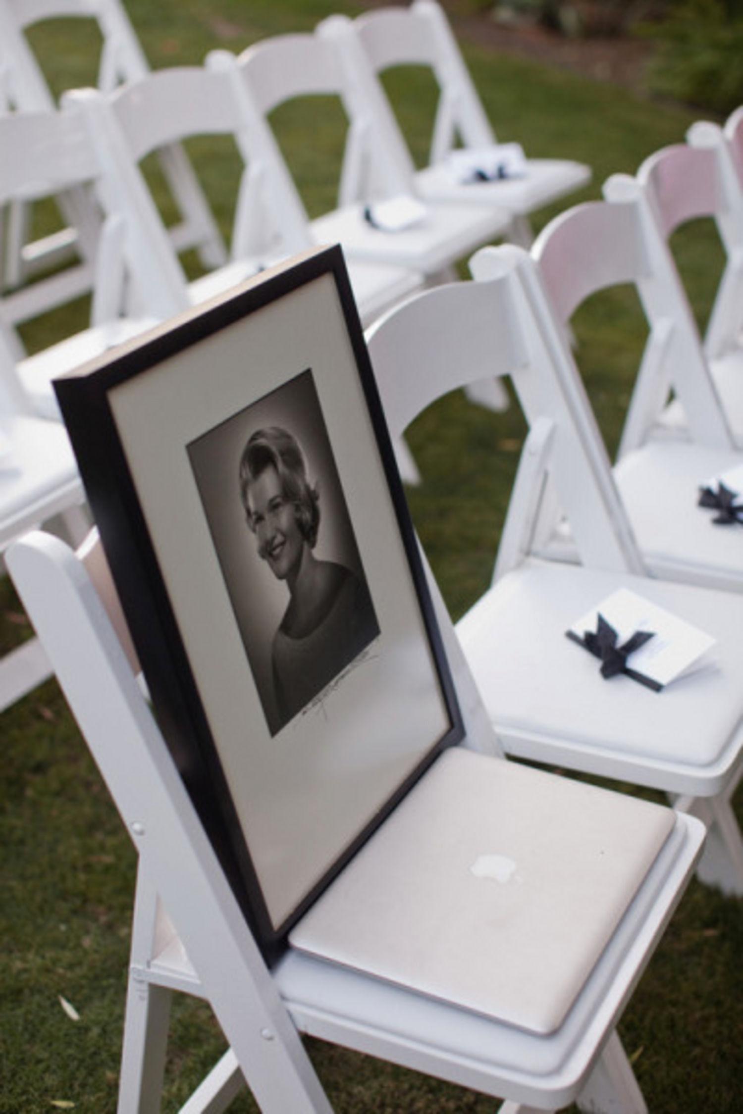 Dicas para homenagear parentes que já se foram durante a cerimônia do casamento