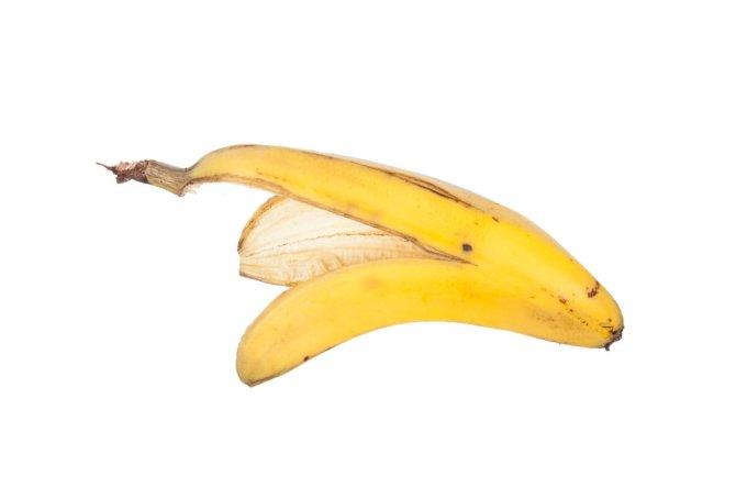 Como usar a casca da banana em receitas