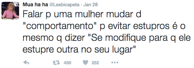 Twitter/lesbicapeta