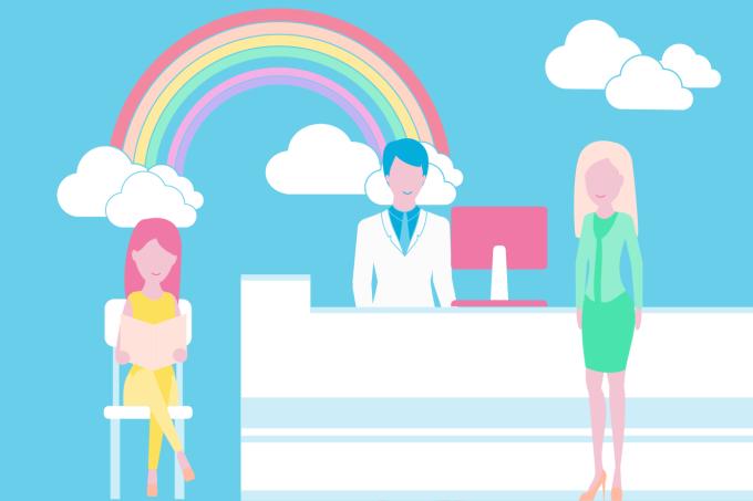 Além do ginecologista: médicos importantes na saúde da mulher