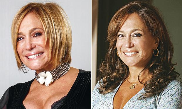 Veja como copiar os cortes de cabelo práticos de Susana Vieira