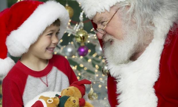 Quando contar que Papai Noel não existe?