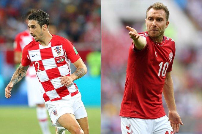 croacia e dinamarca copa do mundo como assistir