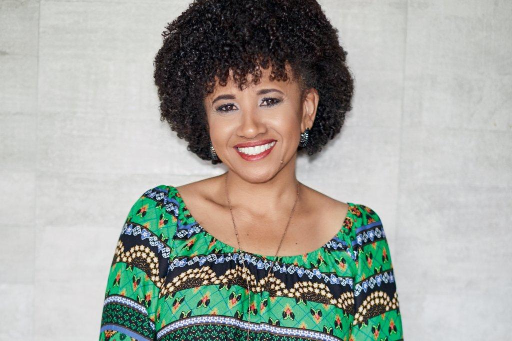 Gina Vieira