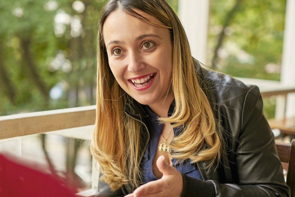 Karine Vieira