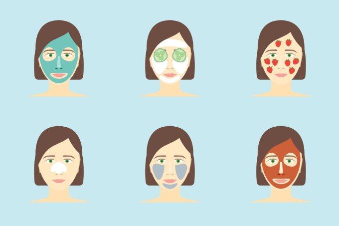 Os melhores hábitos para cuidar da pele oleosa, por pessoas de pele oleosa