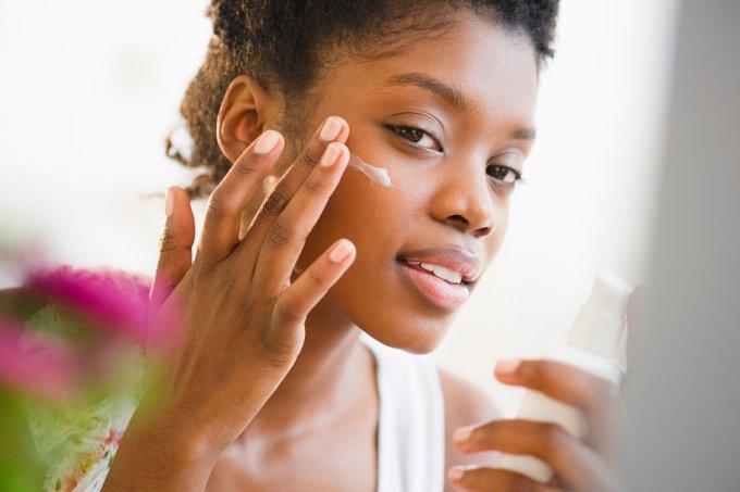Cuidar da pele pode ser simples