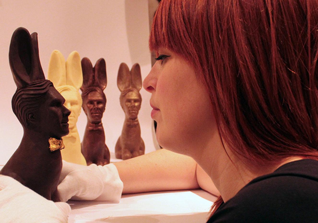 Brandnewbadidea.com/The Chocolatician