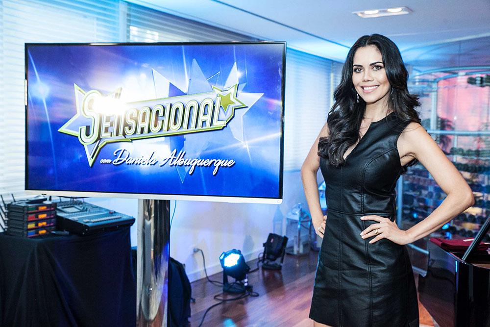 RedeTV/ Divulgação