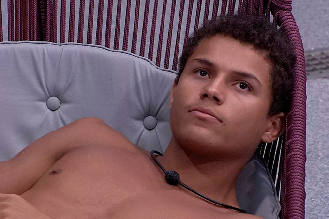 Danrley do bbb19