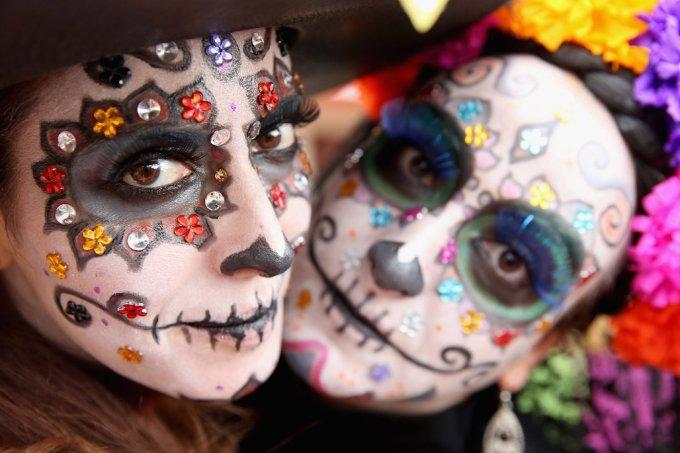 Dia de los Muertos, México