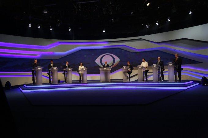 debate band