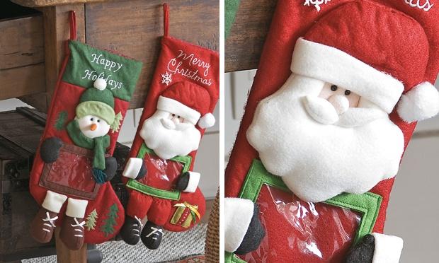 Como usar os tradicionais símbolos do Natal na decoração