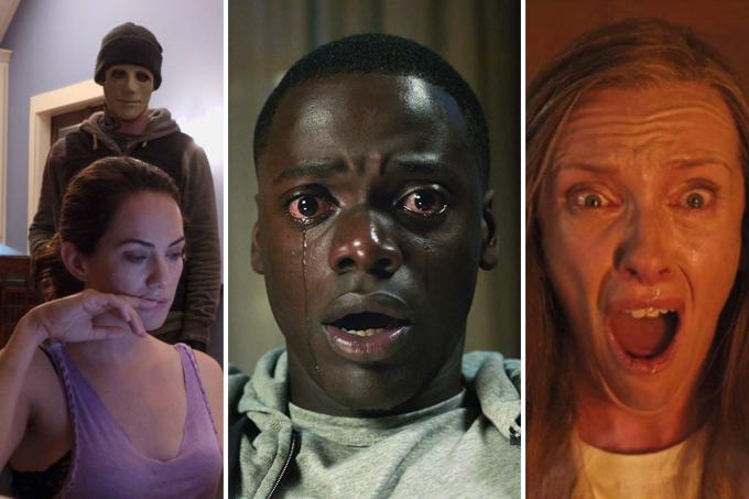 Filmes de terror parecidos com 'Nós'.