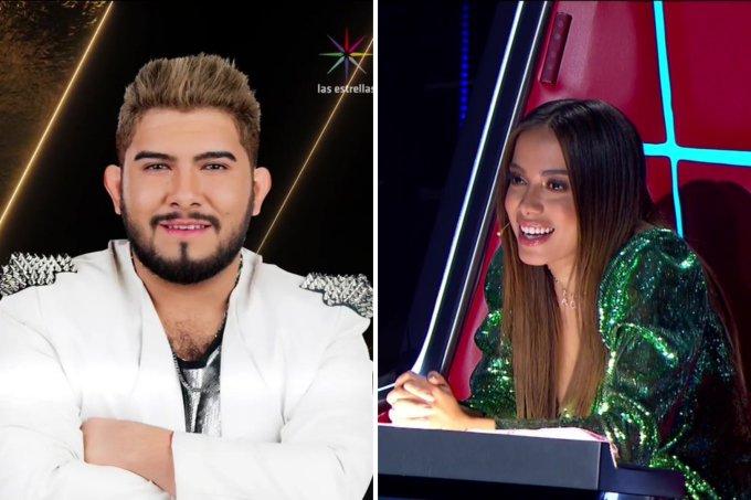 Ángel & Anitta