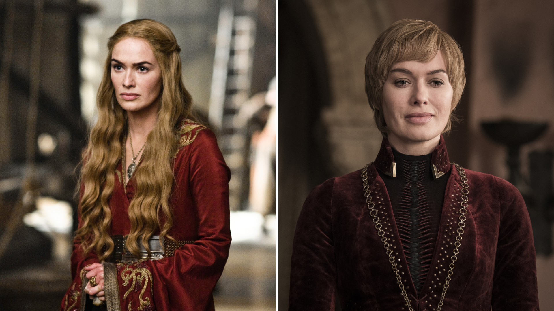 Game of Thrones - Cersei
