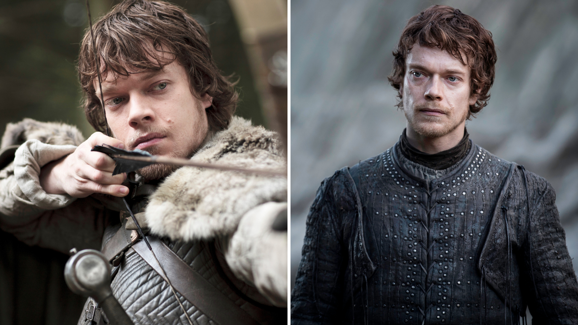 Game of Thrones - Theon