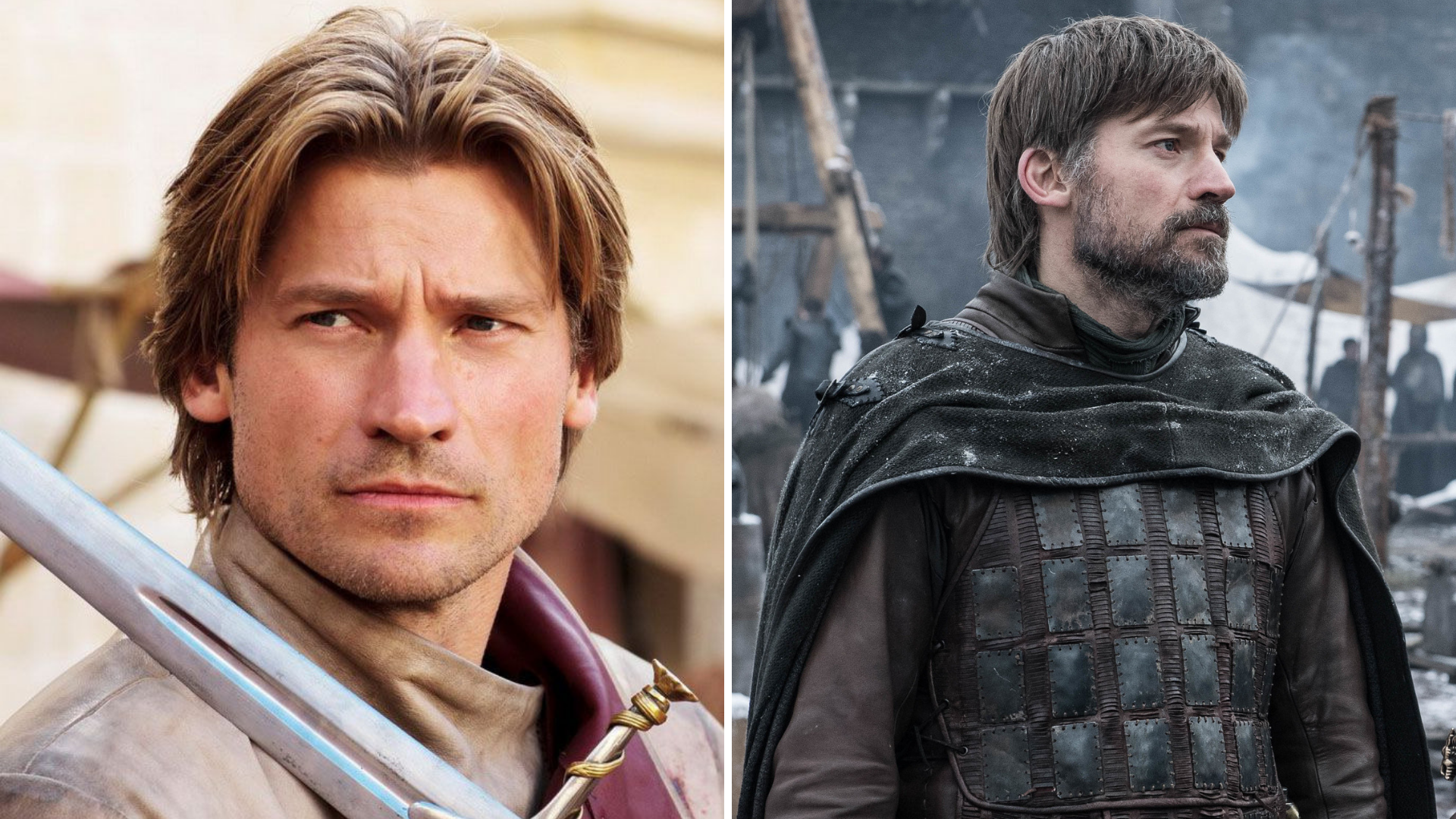 Game of Thrones - Jaime