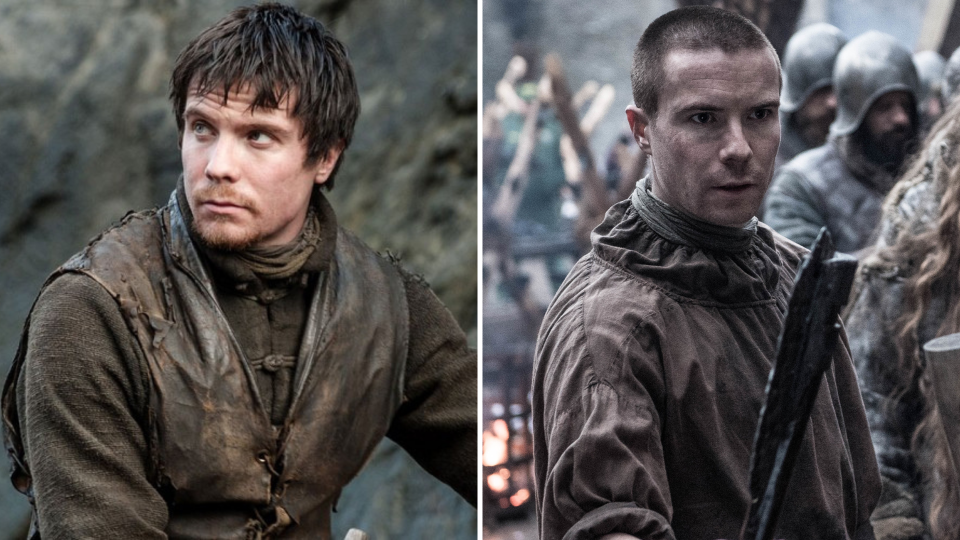 Game of Thrones - Gendry
