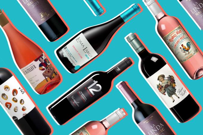 20 vinhos perfeitos para brindar na noite de Natal