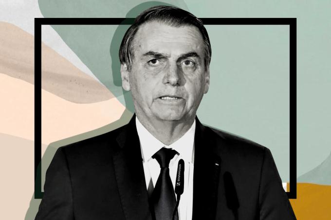 100 dias do governo de Jair Bolsonaro