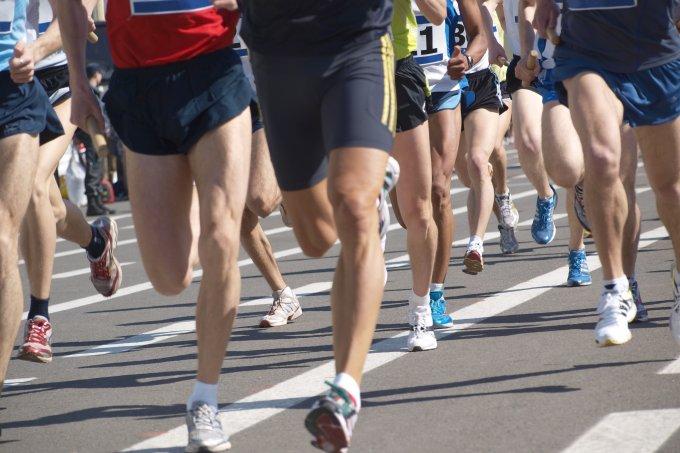 Dia dos Namorados maratona