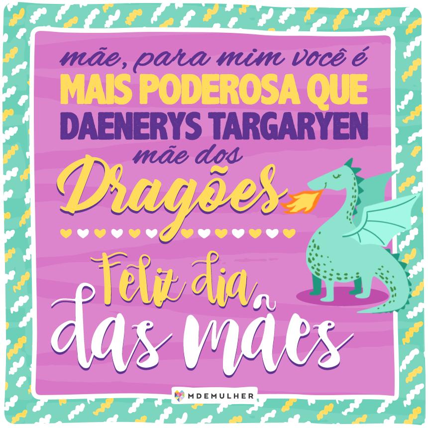 Mensagem para o Dia das Mães 2017