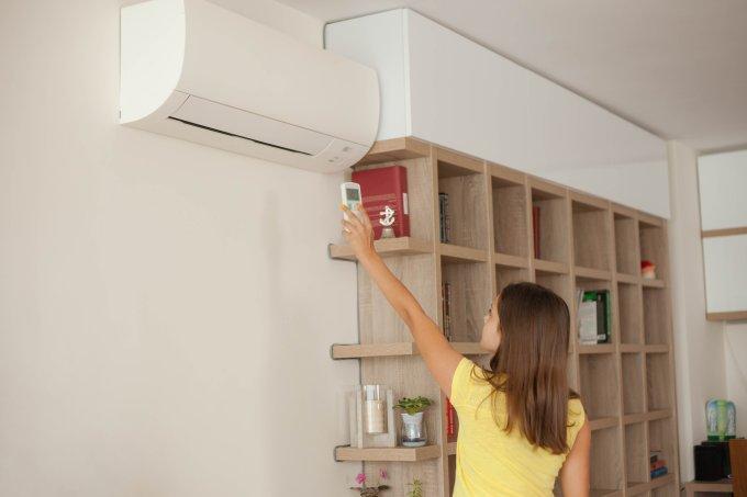 Ar condicionado: dúvidas respondidas para você vencer o calor em casa